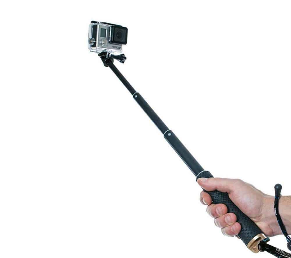 GoPro selfiestick