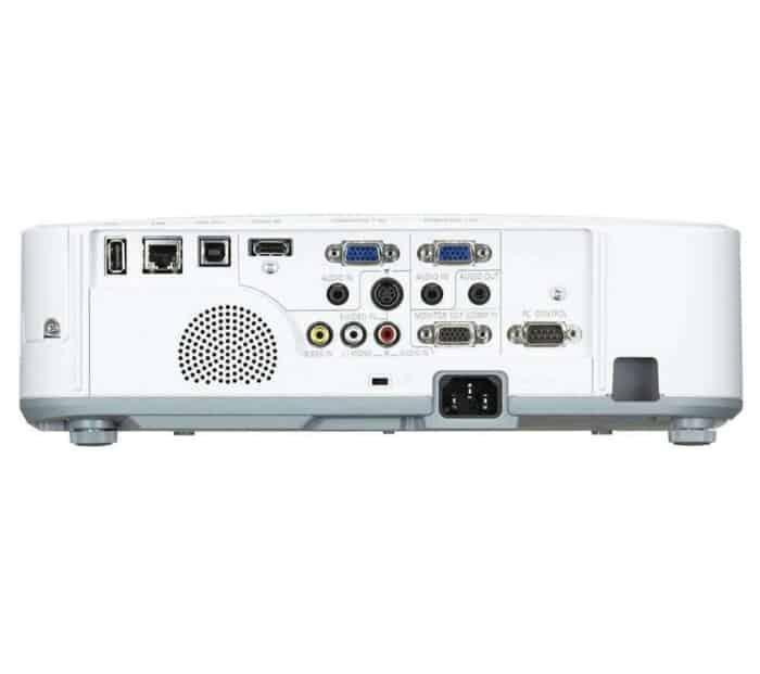 NEC M271W projektori rent