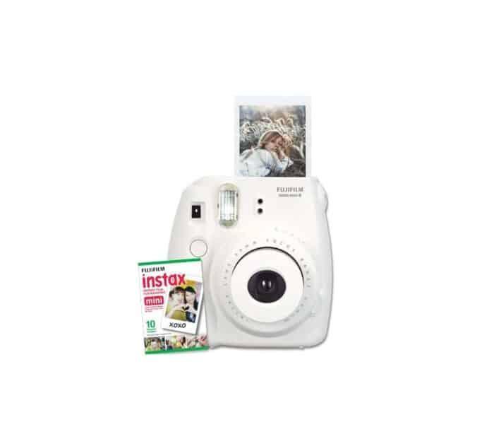 Polaroid kaamera Fujifilm Instax Mini 8 laenutus