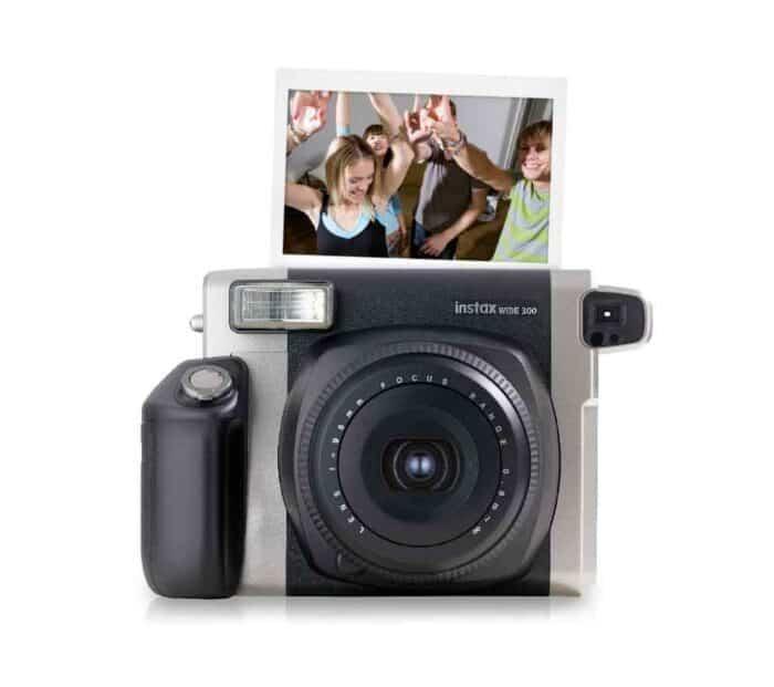 Fujifilm Instax 300 Wide polaroid kaamera