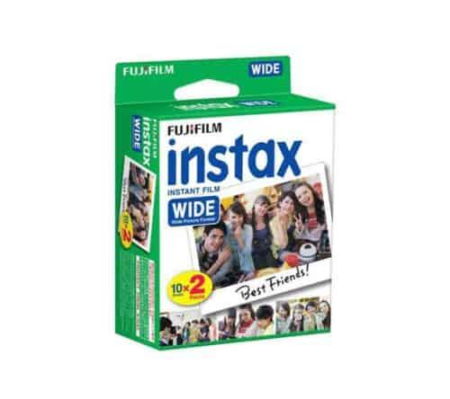 Instax 300 wide paber