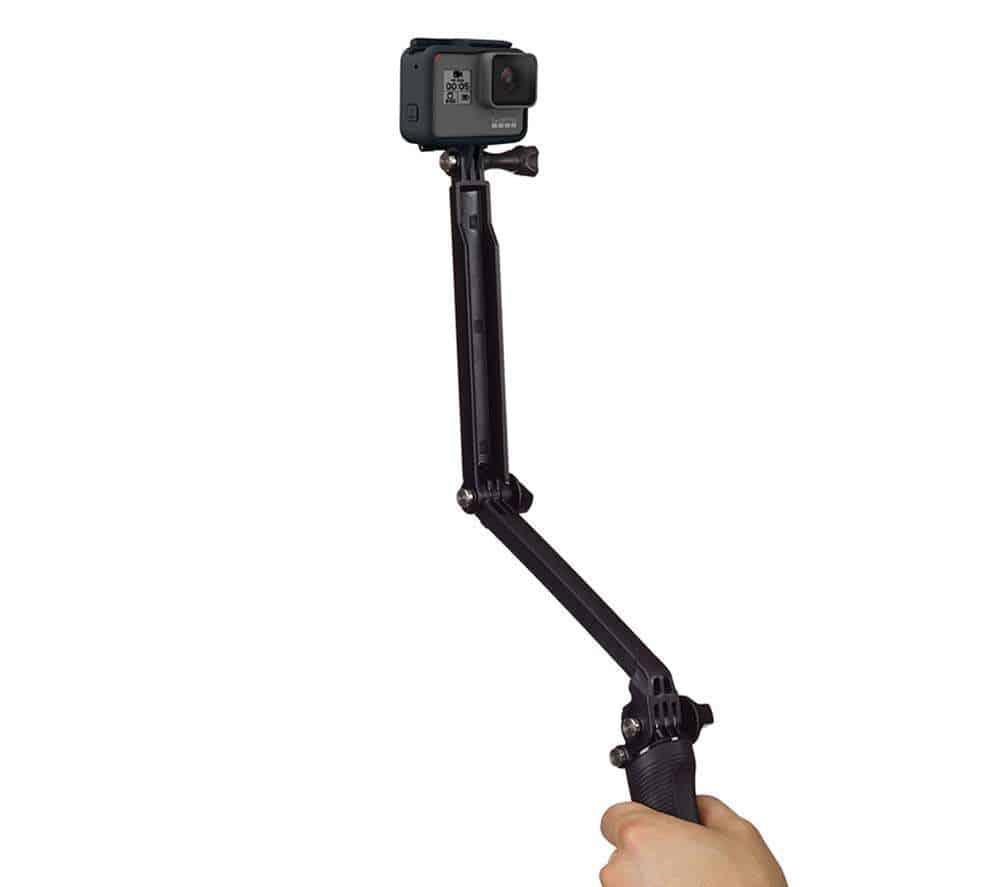 GoPro kolmjalg statiiv