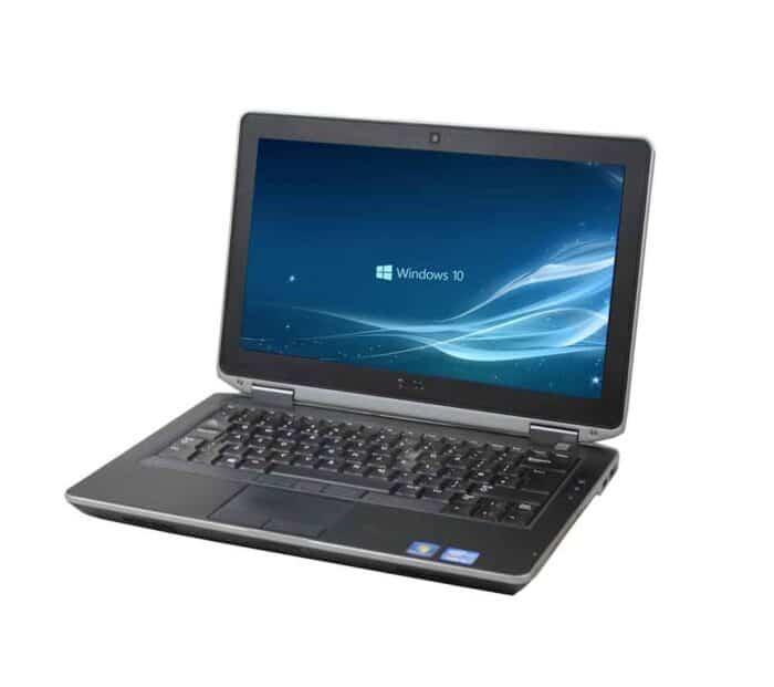 Dell Latitude E6330 sülearvuti laenutus