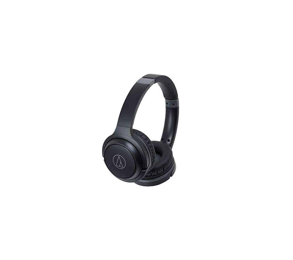 Kõrvaklappide rent Audio-Technica ATH-S200BT
