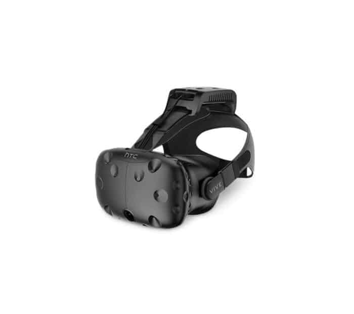 HTC Vive TPcast wireless virtuaalreaalsuse prillide rent