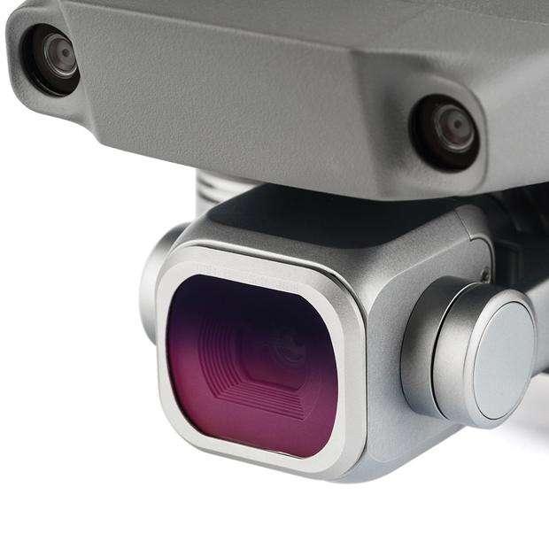 Drooni ND filtrite rent - DJI Mavic 2 Pro NiSi filtrid