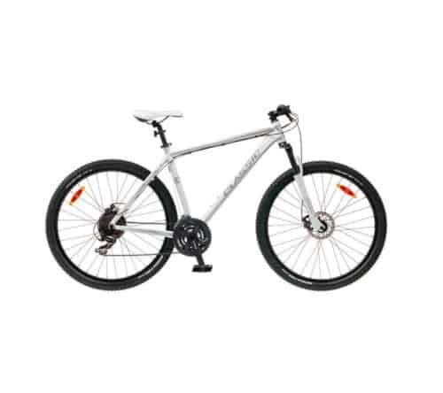 Jalgrattarent, maastikuratas Classic Alu 29