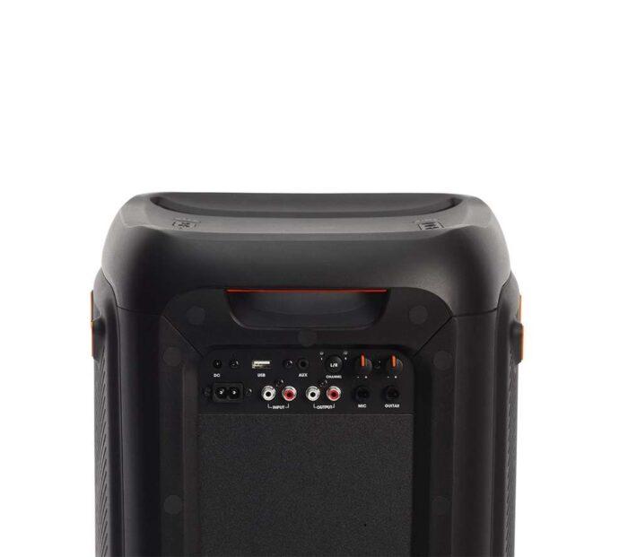 JBL partybox 300 juhtmevaba bluetooth kõlari rent