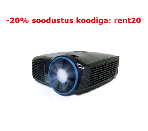 Projektori rent InFocus IN3138HDa Full HD