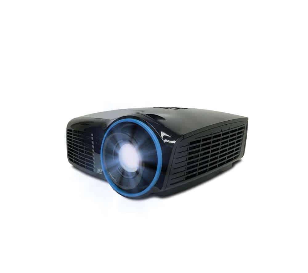 Projektori rent InFocus IN3138HDa Full HD