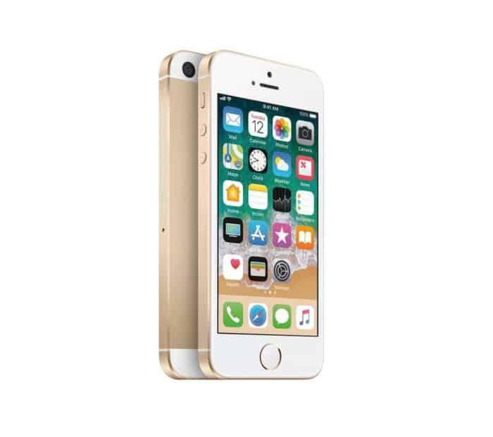 iPhone SE telefoni rent