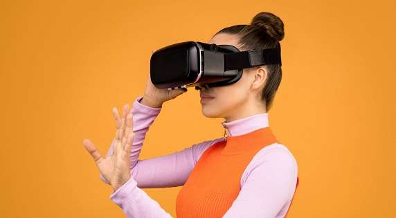 virtuaalreaalsus Tallinn