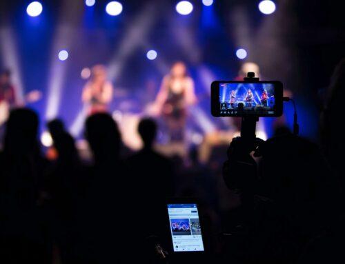 Live stream otseülekanded, videokõned ja e-kursused