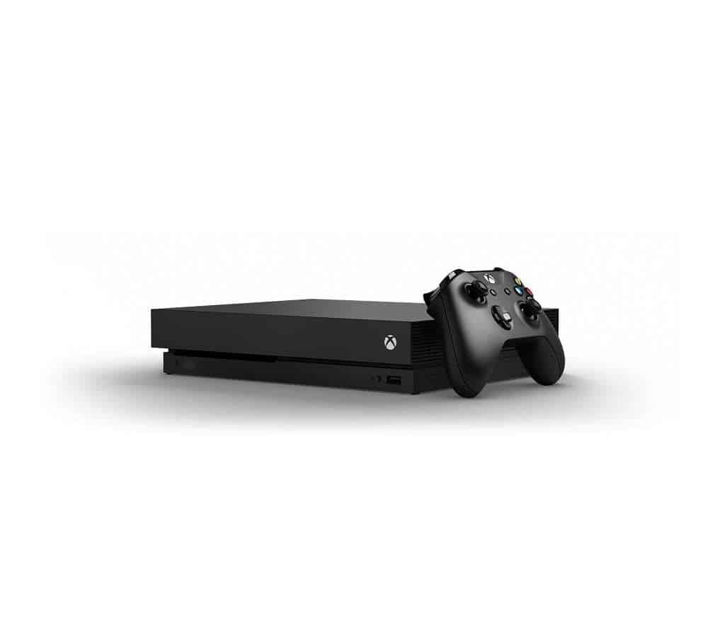 Xbox mängukonsooli laenutus
