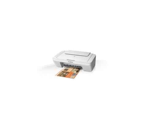 Canon värvilise printer skanner koopiamasina rent