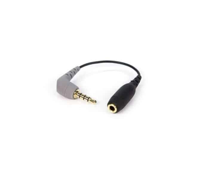 Rode SC4 3.5mm telefoni adapteri rent